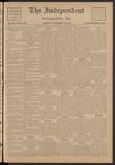 The Independent, V. 36, Thursday, November 24, 1910, [Whole Number: 1845]