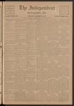 The Independent, V. 36, Thursday, December 15, 1910, [Whole Number: 1848]