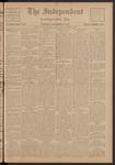 The Independent, V. 36, Thursday, December 22, 1910, [Whole Number: 1849]