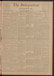 The Independent, V. 36, Thursday, February 23, 1911, [Whole Number: 1858]