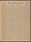 The Independent, V. 36, Thursday, April 13, 1911, [Whole Number: 1865]