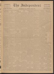The Independent, V. 37, Thursday, June 8, 1911, [Whole Number: 1873]
