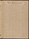 The Independent, V. 37, Thursday, June 22, 1911, [Whole Number: 1875]