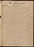 The Independent, V. 37, Thursday, September 7, 1911, [Whole Number: 1886]