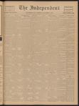 The Independent, V. 37, Thursday, September 21, 1911, [Whole Number: 1888]