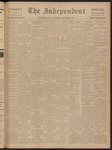 The Independent, V. 37, Thursday, November 2, 1911, [Whole Number: 1894] by The Independent