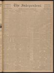 The Independent, V. 37, Thursday, November 9, 1911, [Whole Number: 1895]