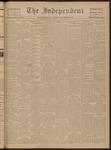 The Independent, V. 37, Thursday, November 16, 1911, [Whole Number: 1896]