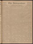 The Independent, V. 37, Thursday, November 30, 1911, [Whole Number: 1898]