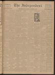 The Independent, V. 37, Thursday, December 14, 1911, [Whole Number: 1900]