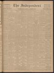The Independent, V. 37, Thursday, December 28, 1911, [Whole Number: 1902]