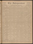 The Independent, V. 37, Thursday, February 15, 1912, [Whole Number: 1909]