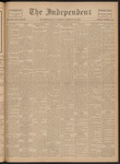 The Independent, V. 37, Thursday, February 29, 1912, [Whole Number: 1911]