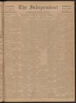The Independent, V. 37, Thursday, April 4, 1912, [Whole Number: 1916]