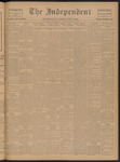 The Independent, V. 37, Thursday, April 18, 1912, [Whole Number: 1918]