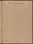 The Independent, V. 37, Thursday, April 25, 1912, [Whole Number: 1919]