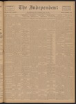 The Independent, V. 37, Thursday, May 30, 1912, [Whole Number: 1924]