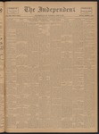 The Independent, V. 38, Thursday, June 13, 1912, [Whole Number: 1926]