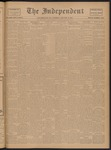 The Independent, V. 38, Thursday, September 12, 1912, [Whole Number: 1939]
