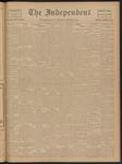 The Independent, V. 38, Thursday, September 19, 1912, [Whole Number: 1940]