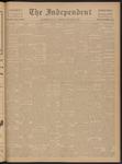 The Independent, V. 38, Thursday, September 26, 1912, [Whole Number: 1941]