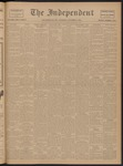 The Independent, V. 38, Thursday, October 3, 1912, [Whole Number: 1942]