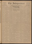 The Independent, V. 38, Thursday, November 7, 1912, [Whole Number: 1947]