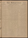 The Independent, V. 38, Thursday, November 14, 1912, [Whole Number: 1948]