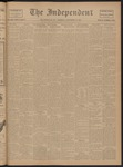 The Independent, V. 38, Thursday, November 21, 1912, [Whole Number: 1949]