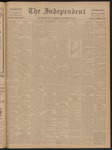 The Independent, V. 38, Thursday, November 28, 1912, [Whole Number: 1950]