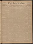 The Independent, V. 38, Thursday, December 5, 1912, [Whole Number: 1951]