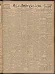 The Independent, V. 38, Thursday, December 12, 1912, [Whole Number: 1952]