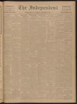 The Independent, V. 38, Thursday, December 19, 1912, [Whole Number: 1953]
