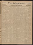 The Independent, V. 38, Thursday, February 20, 1913, [Whole Number: 1962]