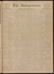 The Independent, V. 38, Thursday, March 6, 1913, [Whole Number: 1964]