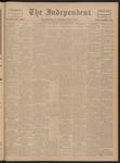 The Independent, V. 38, Thursday, April 10, 1913, [Whole Number: 1969]