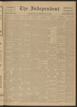 The Independent, V. 39, Thursday, July 17, 1913, [Whole Number: 1983]