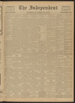 The Independent, V. 39, Thursday, July 24, 1913, [Whole Number: 1984]