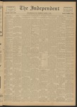 The Independent, V. 39, Thursday, August 7, 1913, [Whole Number: 1986]