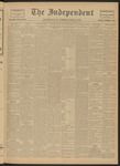 The Independent, V. 39, Thursday, August 14, 1913, [Whole Number: 1987]