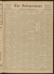 The Independent, V. 39, Thursday, August 21, 1913, [Whole Number: 1988]