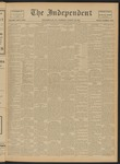 The Independent, V. 39, Thursday, August 28, 1913, [Whole Number: 1989]