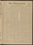 The Independent, V. 39, Thursday, September 4, 1913, [Whole Number: 1990]