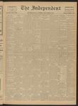 The Independent, V. 39, Thursday, September 18, 1913, [Whole Number: 1992]