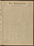 The Independent, V. 39, Thursday, October 2, 1913, [Whole Number: 1994]