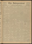 The Independent, V. 39, Thursday, October 16, 1913, [Whole Number: 1996]