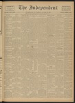 The Independent, V. 39, Thursday, October 30, 1913, [Whole Number: 1998]