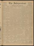 The Independent, V. 39, Thursday, December 11, 1913, [Whole Number: 2004]