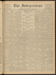 The Independent, V. 39, Thursday, January 8, 1914, [Whole Number: 2008]