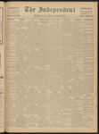 The Independent, V. 39, Thursday, January 29, 1914, [Whole Number: 2011]